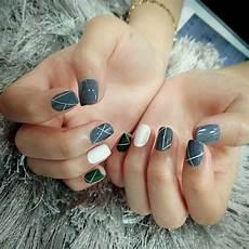 20 simple nail art designs ideas design trends