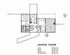 gropius house floor plan gropius house 2nd floor modern floor plan must know