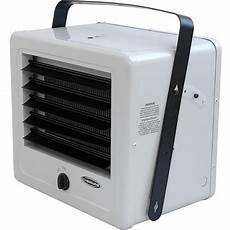 electric garage soleus heavy duty electric garage heater 5000w commercial