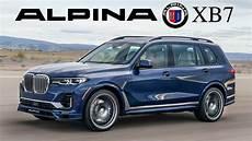 2021 Bmw Alpina Xb7 5 Wallpapers