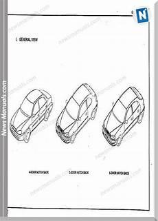 car repair manuals online free 2001 daewoo lanos interior lighting daewoo lanos service manual