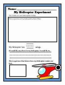 paper airplane science worksheets 15715 paper airplane science experiment kindergarten pre k by l gann tpt