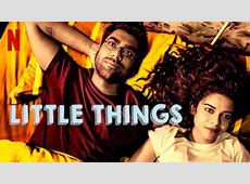 the little things cast