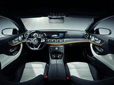 Mercedes E Klasse Coup 233 Winner Interior