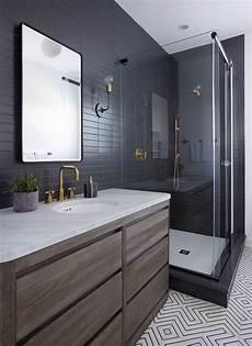 arredare bagno moderno come arredare un bagno moderno grigio scuro idee e