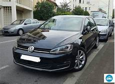 Golf 7 Carat 2017 Photos Essai Volkswagen Golf 7 Tsi 150