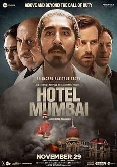 hotel mumbai 2019 full hindi movie download 720p 480p web