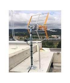 pose d antenne de television tnt parabole aes 2607