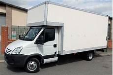 3 5 Tonne Uk European Haulage Vehicle