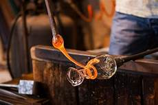 murano glass factory visit delicious italy