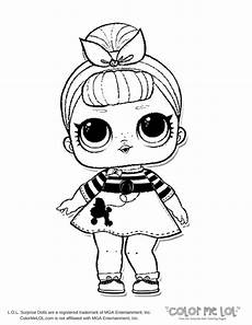 coloring pages lol dolls at getcolorings free