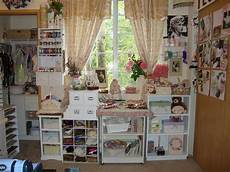 shabby chic craft rooms shabbychicjcouture my little piece of heaven shabby