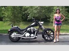 Used 2013 Honda Fury XT13CXD Motorcycles for sale   Ormond