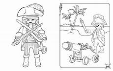 Ausmalbilder Playmobil Piraten Playmobil Figuren Malvorlagen Zeichnen Und F 228 Rben