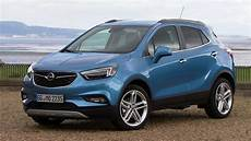 Opel Mokka Bilder - opel mokka x