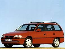 Opel Astra F Caravan 1 7 Tds 82 Hp