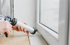 Abdichten Fenstern - fenster abdichten 187 fenster am fensterrahmen undicht