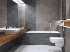 Badezimmer Wandverkleidung Kunststoff - anthracite large tile bathroom cladding direct