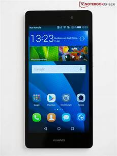 huawei p8 lite smartphone review notebookcheck net reviews