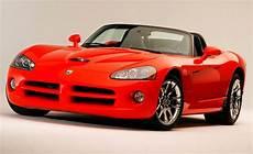 2003 Dodge Viper Srt 10