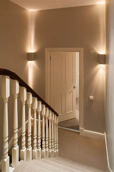 landing lighting design by cullen lighting in 2019 staircase wall lighting stair