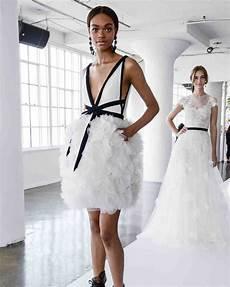 21 unique wedding dresses ideas for brides who don t want