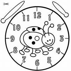 Uhr Malvorlagen Ausmalbild Uhr Ausmalen 227 Malvorlage Uhr Ausmalbilder