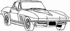 printable classic car coloring pages 16553 corvette classic coloring page with images cars coloring pages corvette coloring pages