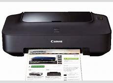Canon PIXMA IP2700 Driver Download Canon Driver
