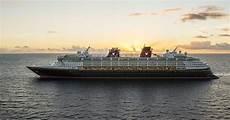cruise ship tours inside the reved disney magic