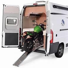 motorrad garage rear garage loader for motorcycles sawiko