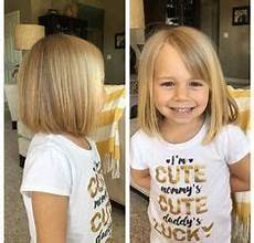 35 wonderful ideas for little girl haircuts with bangs