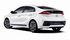 Hyundai Electric Car by Hyundai Releases Technical Details Of The Ioniq