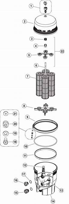 pentair 80 parts diagram downloaddescargar pentair de filter 60 80 100 partswarehouse