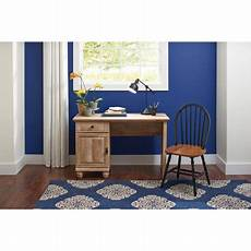 better homes and gardens office furniture better homes and gardens crossmill desk multiple finishes