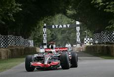 Goodwood Festival Of Speed Corporate Hospitality 2020