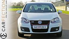 vw golf gti mk5 mk6 which was the greatest generation