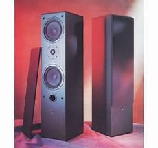 mb quart quart three floor standing speakers review test