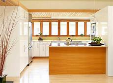 interior of kitchen cabinets 10 wood types for your interior design