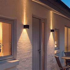 led exterior wall l adjustable light beam outside wall