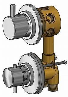 robinet pour cabine robinet mitigeur thermostatique pour cabine de