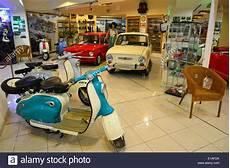 Vespa Scooters Malta Classic Car Museum Qawra Il Qawra