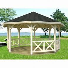 pavillon einfach selber bauen holz pavillon
