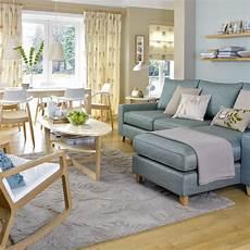 scandinavian style living room ideal home
