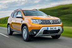 New Dacia Duster 2018 Uk Review Auto Express