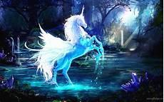 Background Pictures Unicorns