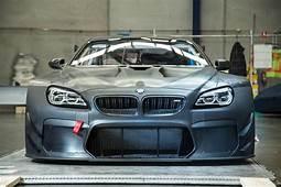 First BMW M6 GT3 Lands In Australia  Bmw
