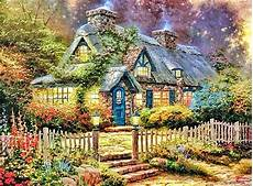thomas kinkade house plans pin by melanie hollihan on thomas kinkade with images