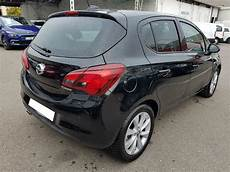 Opel Corsa Berline 1 4 Turbo 100ch Color Edition Start