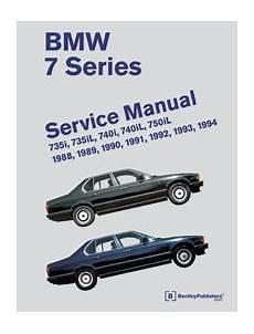 free auto repair manuals 2007 bmw 7 series security system bmw repair manual bmw 7 series e32 1988 1994 bentley publishers repair manuals and